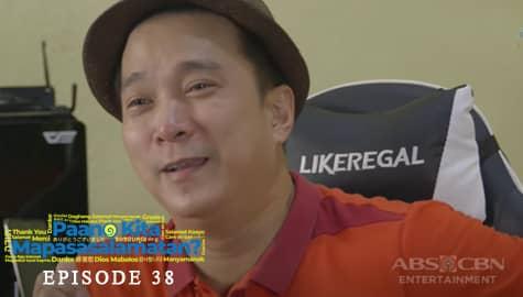 Ang Kuwento ng Pasasalamat at Pagbangon ni Alakim | Episode 38 Image Thumbnail