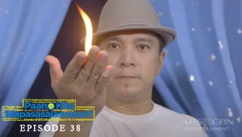 Ang Kuwento Trahedya sa Buhay ni Alakim | Episode 38 Image Thumbnail