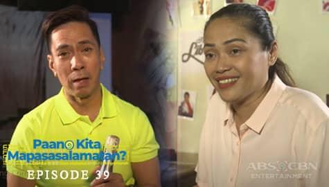 Ang Kuwento ng Pagbangon at Pasasalamat ni Tart Carlos | Episode 39 Image Thumbnail