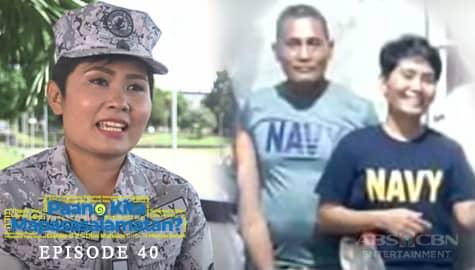 Ang Kuwento ng Pangarap at Pagsisikap ni Perlas Galdonez | Episode 40 Image Thumbnail