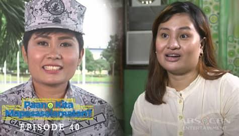 Ang Kuwento ng Pasasalamat ni Perlas Galdonez | Episode 40 Image Thumbnail
