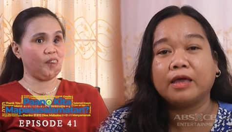 Ang Kuwento ng Pagbangon at Pasasalamat ni Hope Cabase | Episode 41 Image Thumbnail