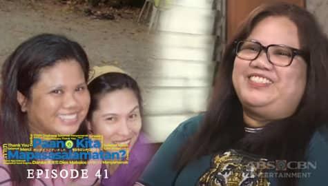 Ang Kuwento ng Pagbangon at Pasasalamat ni Vicky Suarez | Episode 41 Image Thumbnail