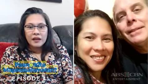 Ang Kuwento ng Pag-ibig ni Leigh Mcintyre | Episode 41 Image Thumbnail