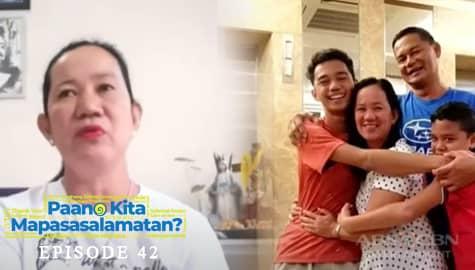 Ang Kuwento ng Buhay ni Kobie Andrei Tejero | Episode 42 Image Thumbnail
