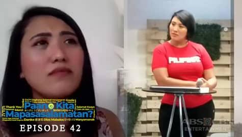 Ang Kuwento ng Pagsubok at Pagbangon ni Abegail Mesa-Raymundo | Episode 42 Image Thumbnail