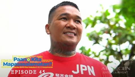 Ang Kuwento ng Pasasalamat ni Paralympic champion Arnold Balais | Episode 45 Image Thumbnail