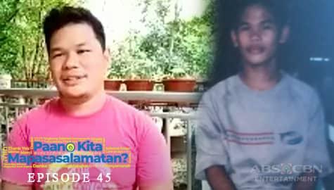 Ang Kuwento ng Pagsubok ni Juvinel Libotlibot | Episode 45 Image Thumbnail