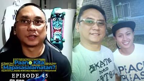 Ang Kuwento ng Pasasalamat ni Coach Monty Mendigoria | Episode 45 Image Thumbnail