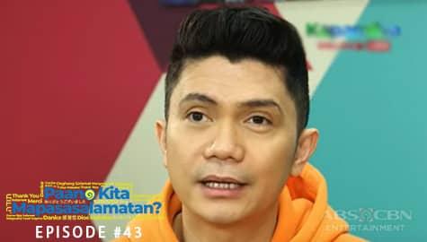 Ang Kuwento ng Komedya ni Vhong Navarro | Episode 43 Image Thumbnail