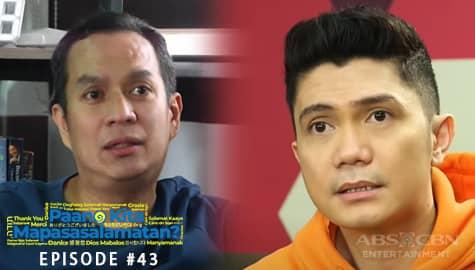Ang Kuwento ng Pasasalamat ni Alex Calleja kay Vhong Navarro | Episode 43 Image Thumbnail