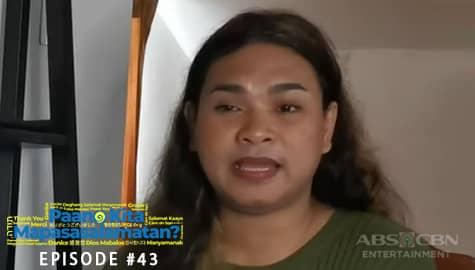 Ang hamon at pagsubok na pinagdaanan ni Badidi Labra | Episode 43 Image Thumbnail