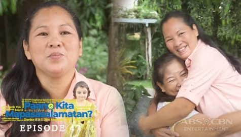 Ang Kuwento ng Pagbangon at Pasasalamat ni Mary Jane Osian | Episode 47 Image Thumbnail