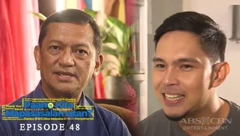 Ang Kuwento ng Pasasalamat ni Jojo Bragais | Episode 48 Image Thumbnail