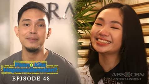 Ang Kuwento ng Pasasalamat ni Koleene Miranda | Episode 48 Image Thumbnail