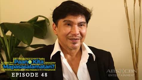 Ang Kuwento ng Pasasalamat ni Boyet Blas | Episode 48 Image Thumbnail