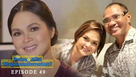 Ang Kuwento ng Pasasalamat ni Juday kay Tito Jess | Episode 49 Image Thumbnail
