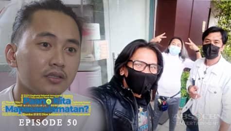 Ang Kuwento ng Buhay at Sakripisyo ni Marko Bustarde | Episode 50 Image Thumbnail