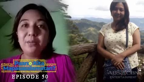 Ang Kuwento ng Pagsubok at Pasasalamat ni Rhona Servito | Episode 50 Image Thumbnail