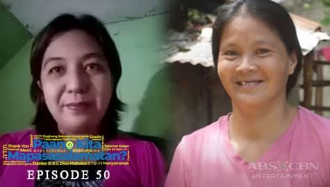 Ang Kuwento ng Pasasalamat ni Nora Francisco | Episode 50 Image Thumbnail