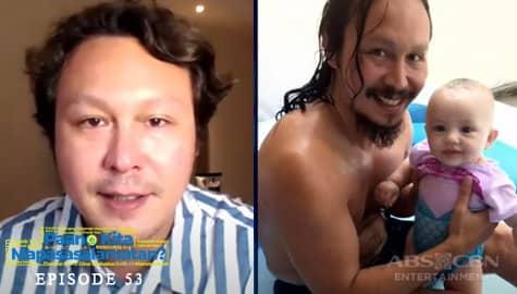 Ang Kuwento ng Buhay at Pagsubok ni Baron Geisler | Episode 53 Thumbnail