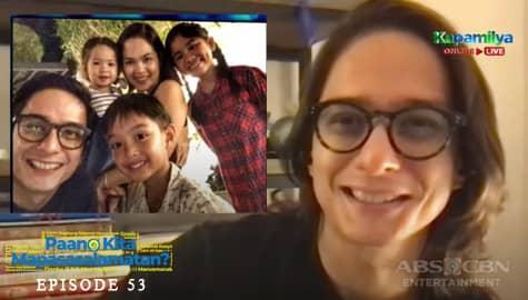 Ang Kuwento ng Pasasalamat ni Ryan Agoncillo bilang isang Ama | Episode 53 Thumbnail