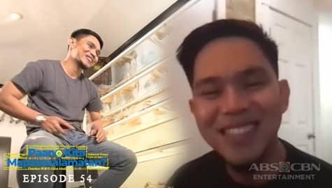 Ang Kuwento ng Tagumpay ni Jojo Bragais | Episode 54 Thumbnail