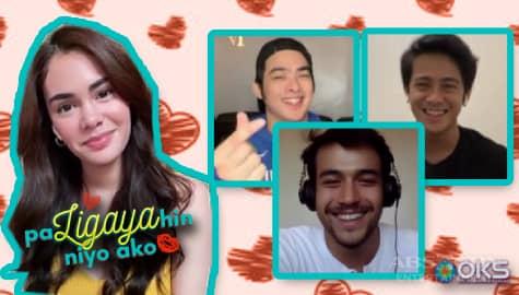 PaLigayahin Niyo Ako | Episode 1 - Online Kapamilya Shows Image Thumbnail