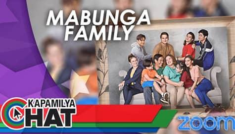 Mabunga Family for Pamilya Kowentuhan