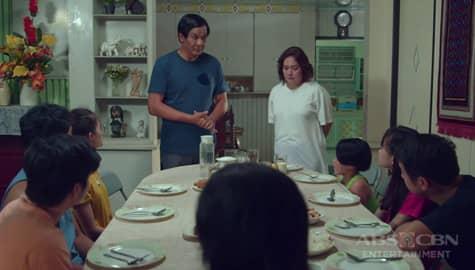 Pamilya Ko: Luz at Fernan, kinausap ang mga anak tungkol sa pagtitiwala sa ibang tao Image Thumbnail