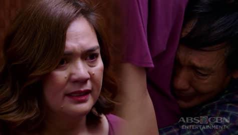 Pamilya Ko: Fernan, lumuhod sa harap ni Luz upang humingi ng tawad Image Thumbnail