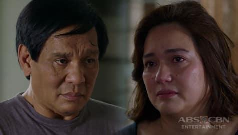 Pamilya Ko: Luz, handang tulungan si Fernan na sabihin kay Chico ang katotohanan Image Thumbnail