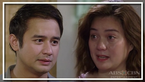 Chico confesses his long-drawn-out knowledge of Fernan's infidelity to Luz | Pamilya Ko Recap Image Thumbnail