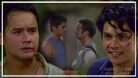 8 intense brawl of Beri and Chico in Pamilya Ko | Kapamilya Toplist Image Thumbnail