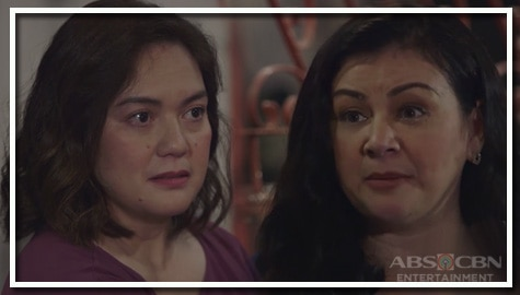 Luz remembers about Elena's past relationship with Fernan | Pamilya Ko Recap Image Thumbnail