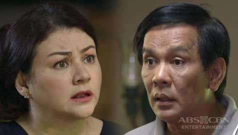 Pamilya Ko: Magkaayos na kaya sina Fernan at Elena? Image Thumbnail