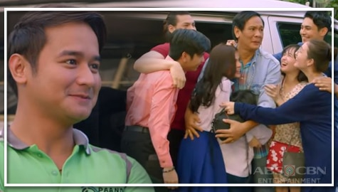 10 moments Chico felt he is not part of Mabunga family in Pamilya Ko | Kapamilya Toplist Image Thumbnail