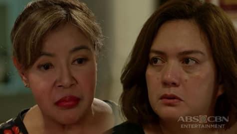 Pamilya Ko: Luz, napaisip sa sinabi ng kanyang kaibigan Image Thumbnail