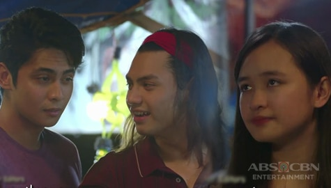 Cherry, inasar ng mga kapatid tungkol sa kanyang crush