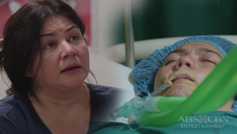 Elena is blamed for Loida's crime | Pamilya Ko Recap Image Thumbnail