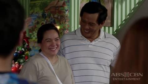 Pamilya Ko: Luz, nakalabas na sa hospital Image Thumbnail