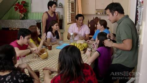 Pamilya Ko: Pamilya Mabunga, pinag-usapan ang kasal nina Fernan at Luz Image Thumbnail