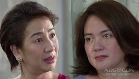 Pamilya Ko: Luz, nagulat sa pagdating ng kanyang kapatid Image Thumbnail