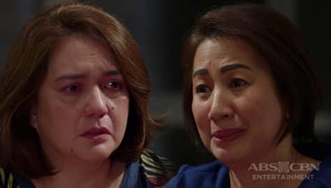 Pamilya Ko: Simula na kaya ng pagkakabati ng magkapatid na sina Luz at Azon? Image Thumbnail