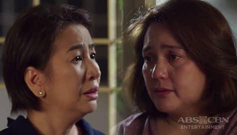 Pamilya Ko: Azon, sinabi kay Luz na kailangan niya ng malaking pera Image Thumbnail