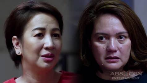 Pamilya Ko: Luz, tinanong kung ano ang bagong trabaho ni Azon Image Thumbnail