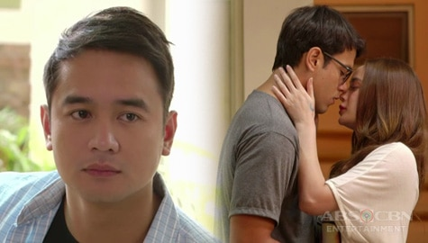 Pamilya Ko: Chico, naabutang naghahalikan sina James at Betty Image Thumbnail