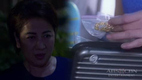 Pamilya Ko: Azon, may kinalaman sa pagkawala ng bracelet Image Thumbnail