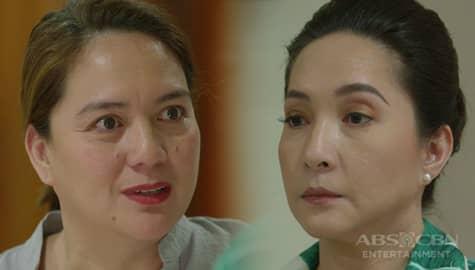 Pamilya Ko: Luz, pinagsabihan ang ina ni Pia tungkol sa pakikitungo kay Chico Image Thumbnail