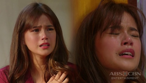 WATCH: Maris Racal showcases acting prowess on Pamilya Ko Image Thumbnail